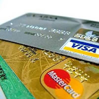 credit cards processing