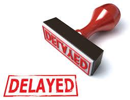 Construction-delays