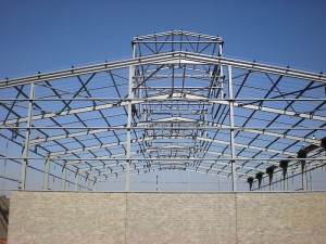 Utilizing-Steel-For-Construction